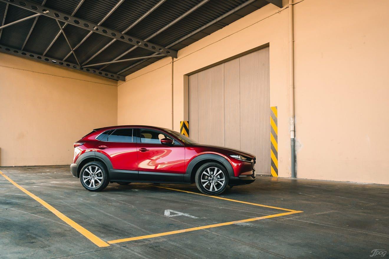 AP_Cprght_JPOG_Mazda_CX30_P1190516