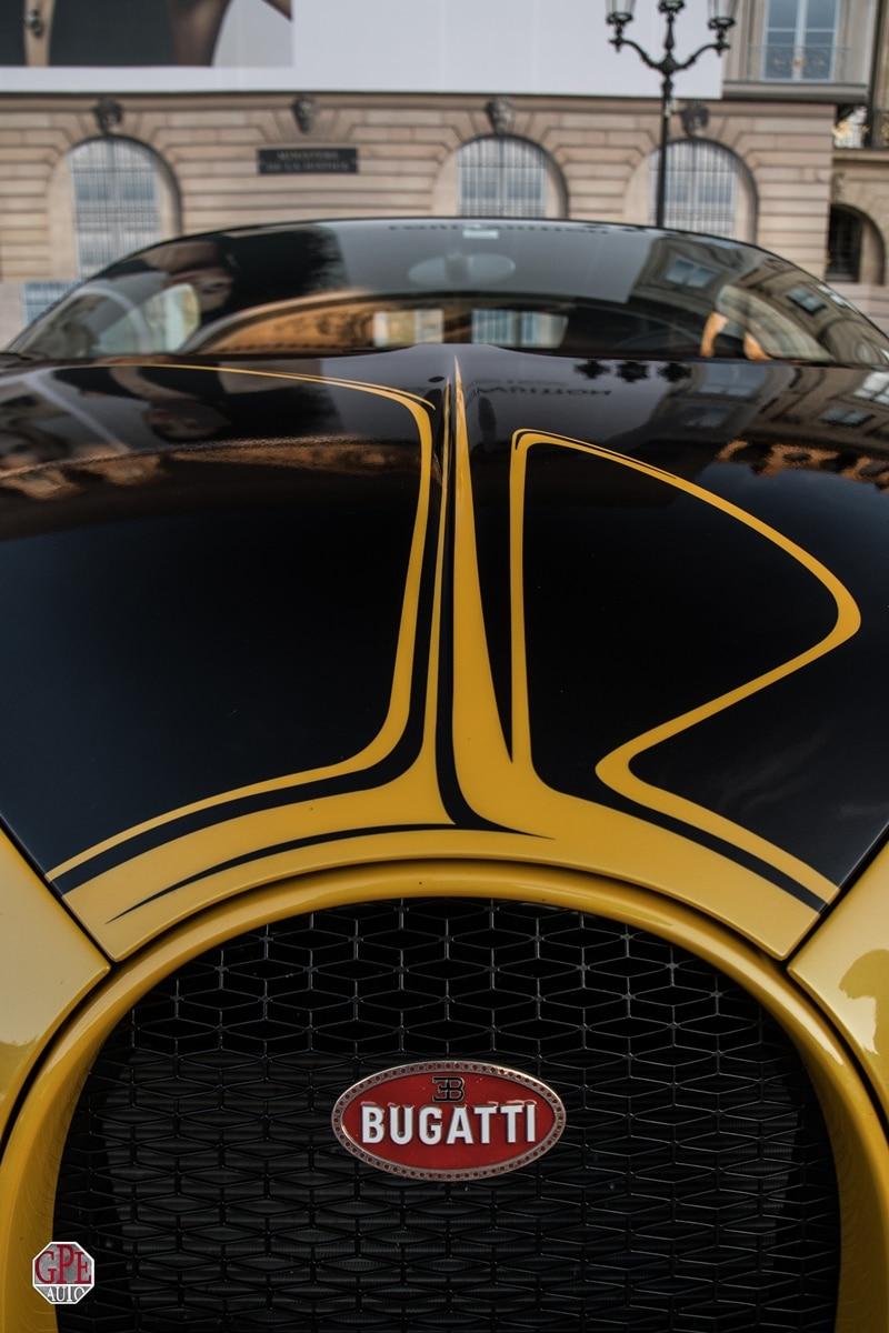 Bugatti Grand Tour 2019 – Beaune – Paris – Pierre Emmanuel Alain