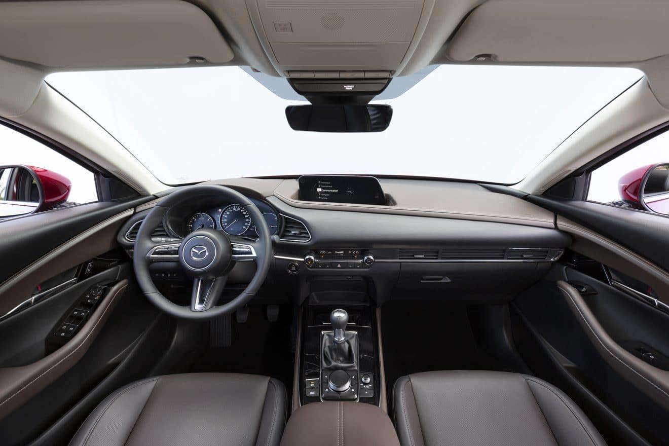 Mazda_CX-30_Girona2019_Interior_04