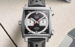 TAG Heuer Monaco 1999-2009 Special Edition