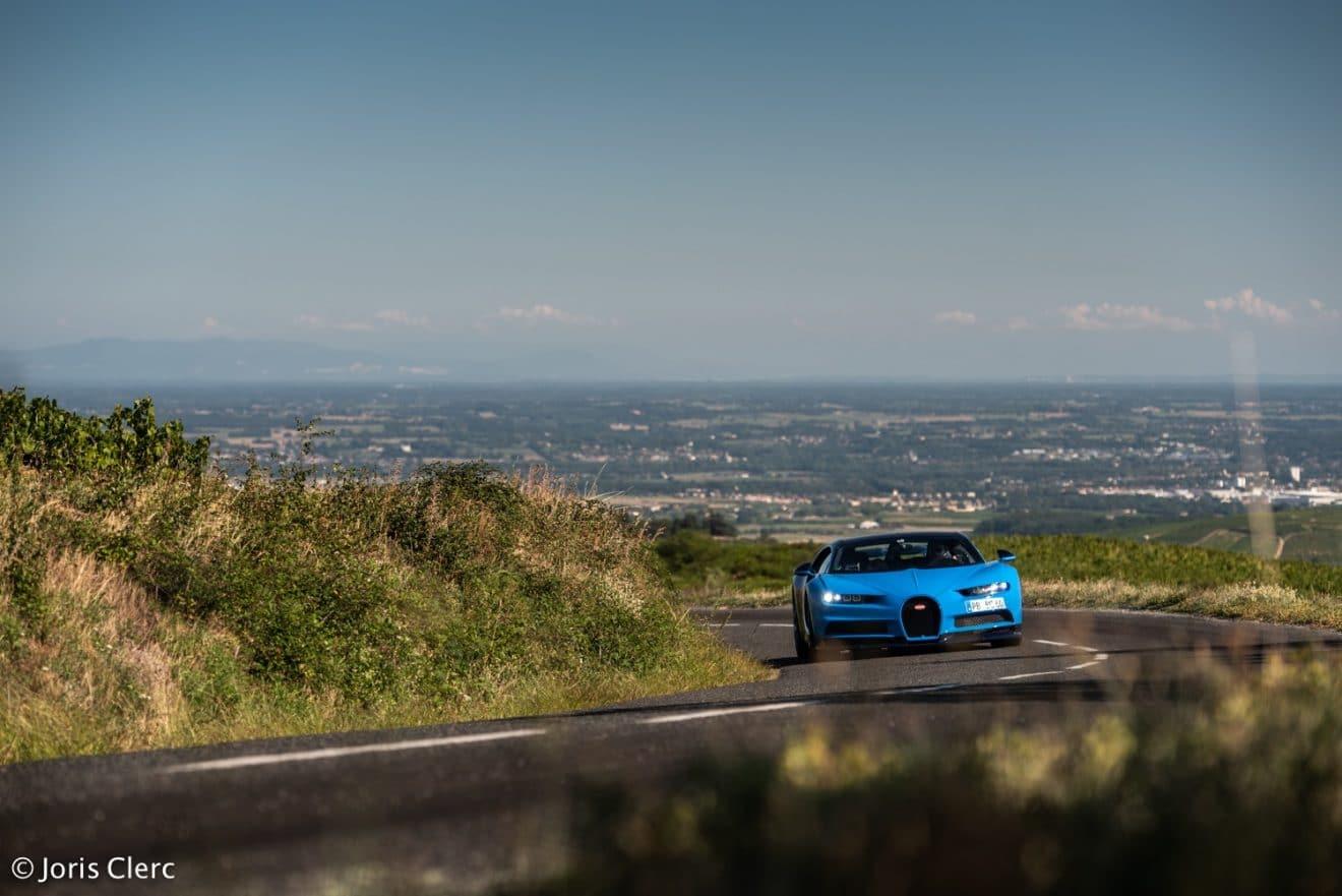 Bugatti Grand Tour 2019
