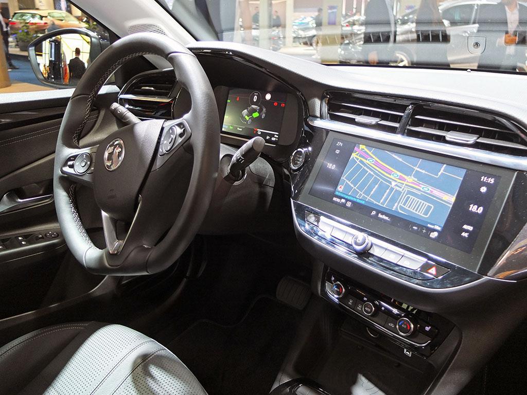 Opel Corsa e – Miss280ch