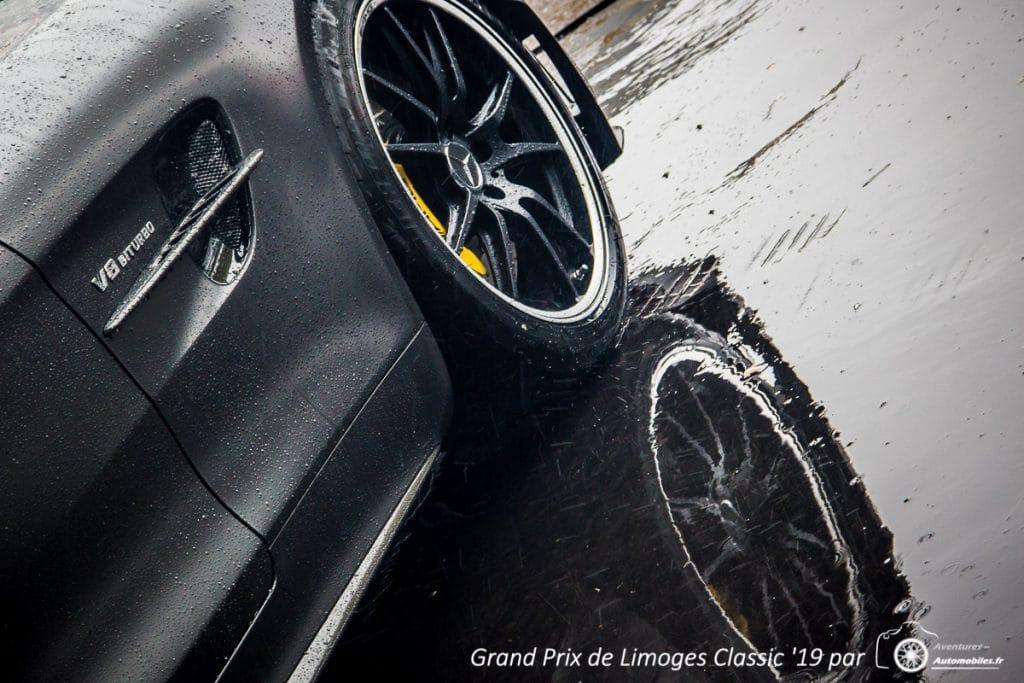 GP Limoges Classic 2019