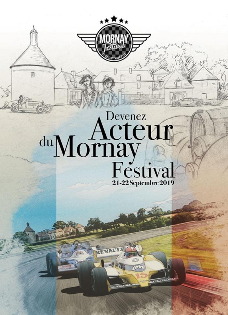 Mornay Festival 2019