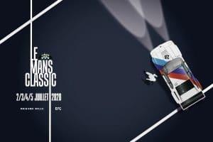 Le Mans Classic 2020