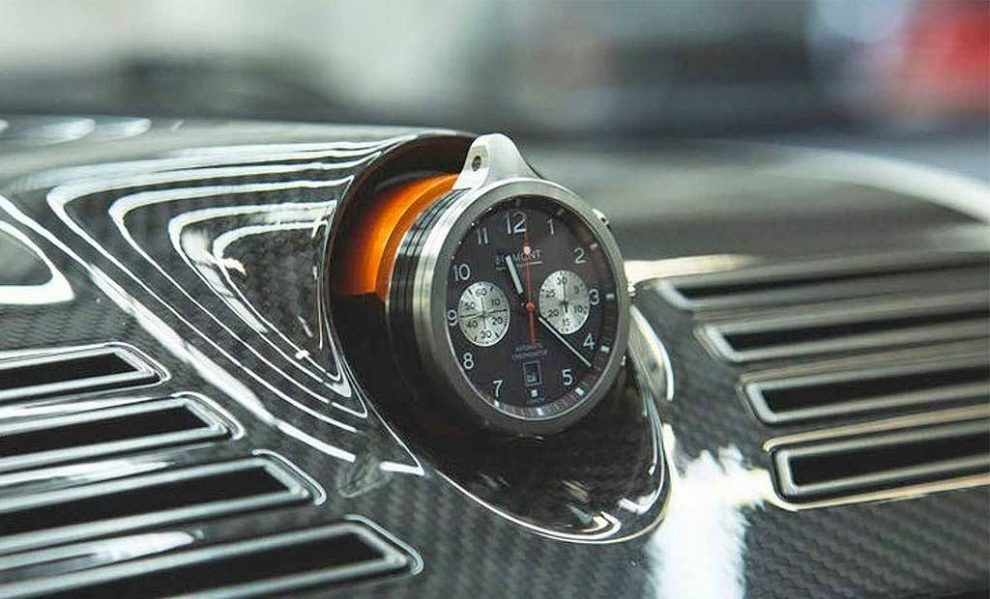 Bremont Aston Martin Vanquish 25 by Callum