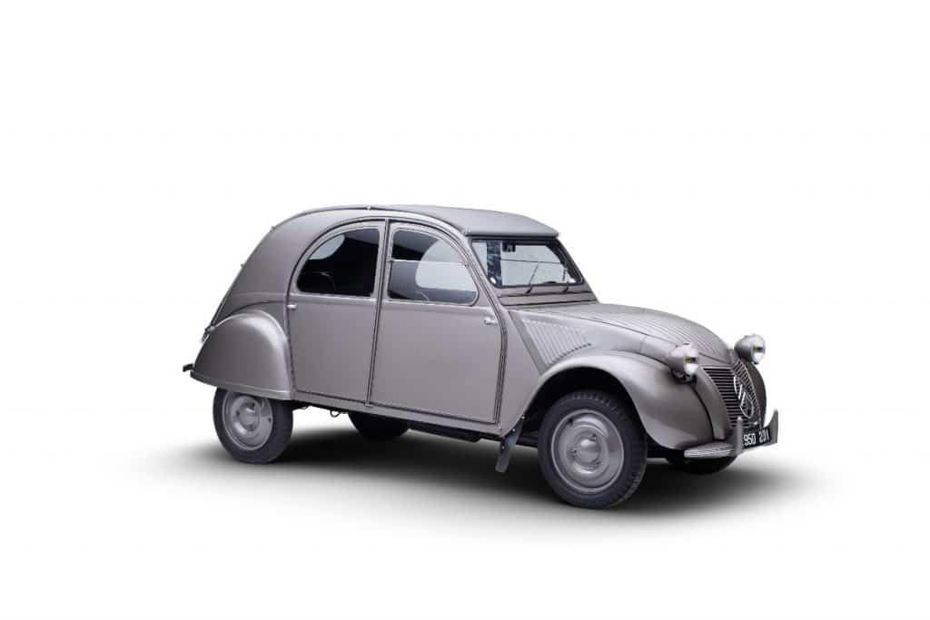 Citroën 2 CV 1950