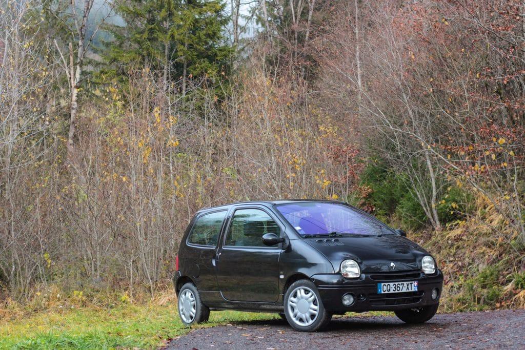 Renault Twingo (I) 1.2 16S