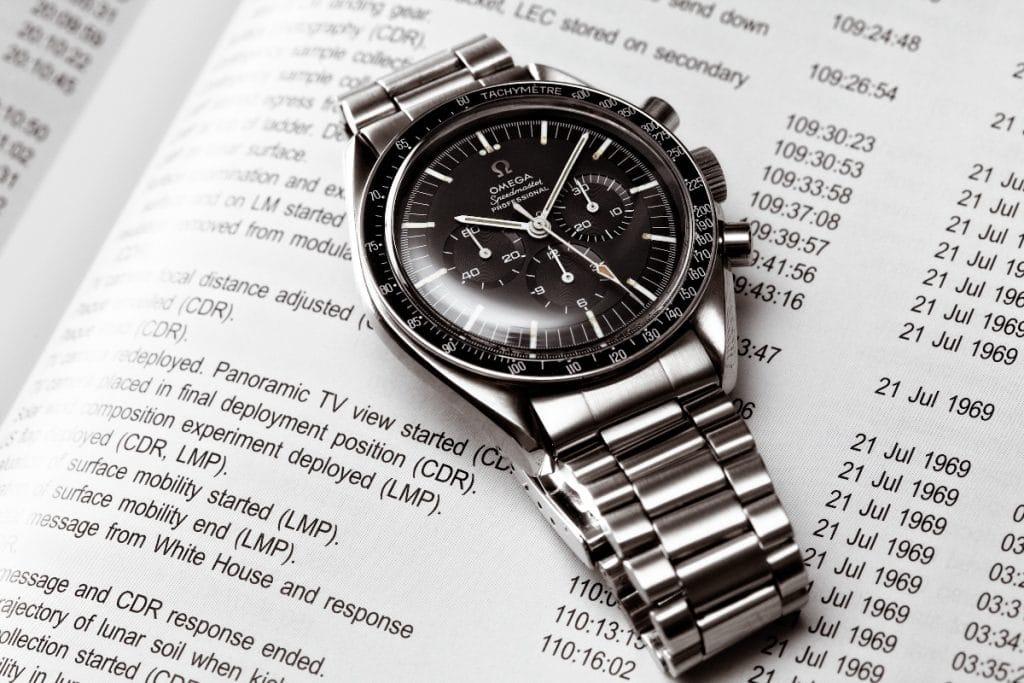 """Omega Speedmaster """"Pre-moon"""" 145.012-67"""