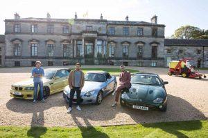 Top Gear France saison 6