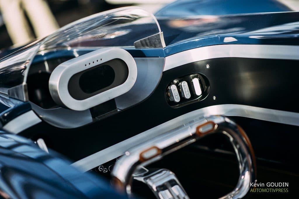 FD Krugger - Festival Automobile International 2020 - Kevin Goudin