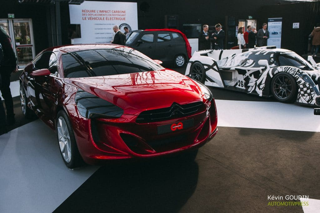 Festival Automobile International 2020 - Kevin Goudin