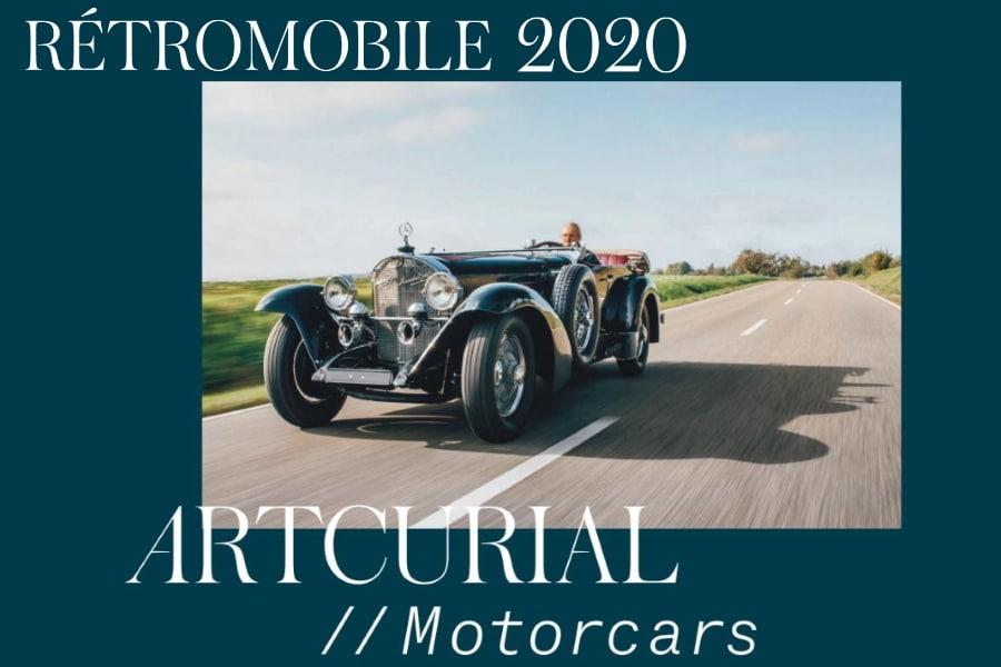 Artcurial 2020