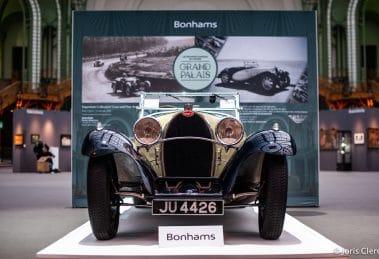 Bonhams Paris 2020 - Joris Clerc