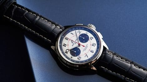 Breitling Premier B01 Chronograph 42 Bentley Mulliner Limited Edition (2020)