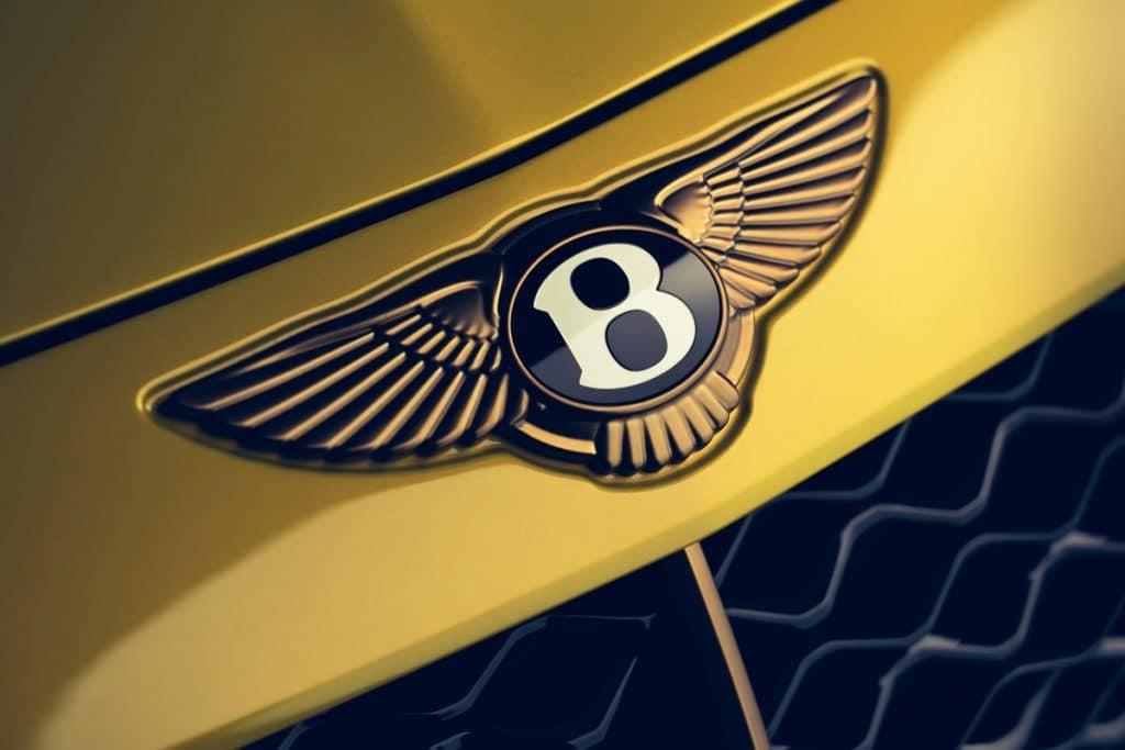 Bentley Mulliner Bacalar