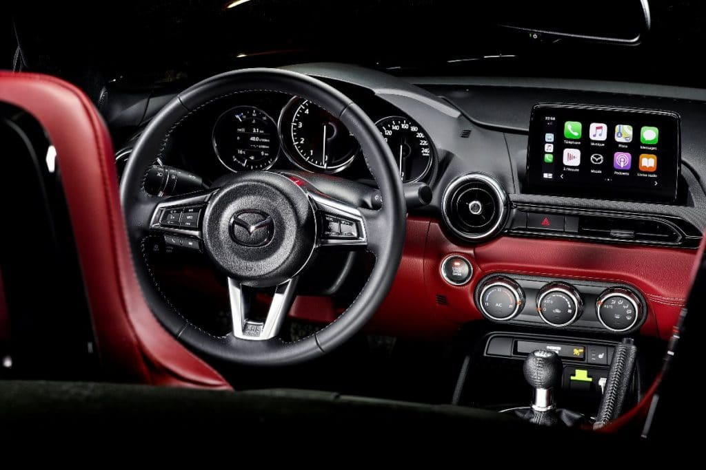 Mazda MX5 ND Eunos Edition 2020