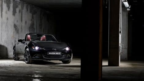 Mazda MX5 ND Eunos Edition 2020
