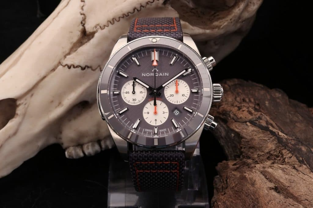 Norqain Adventure Sport Chrono