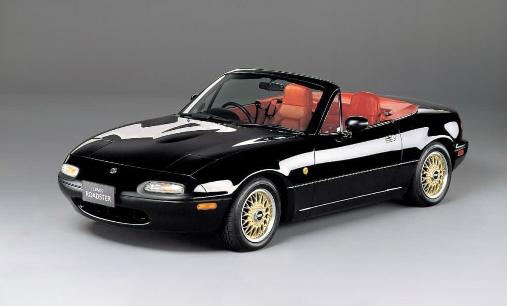 Eunos Roadster S-Limited
