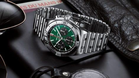 Breitling Chronomat B01 42 Bentley