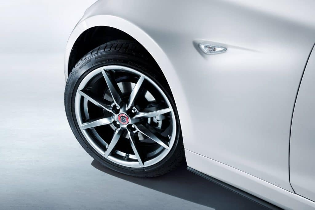 Mazda MX-5 série limitée « 100ème Anniversaire »