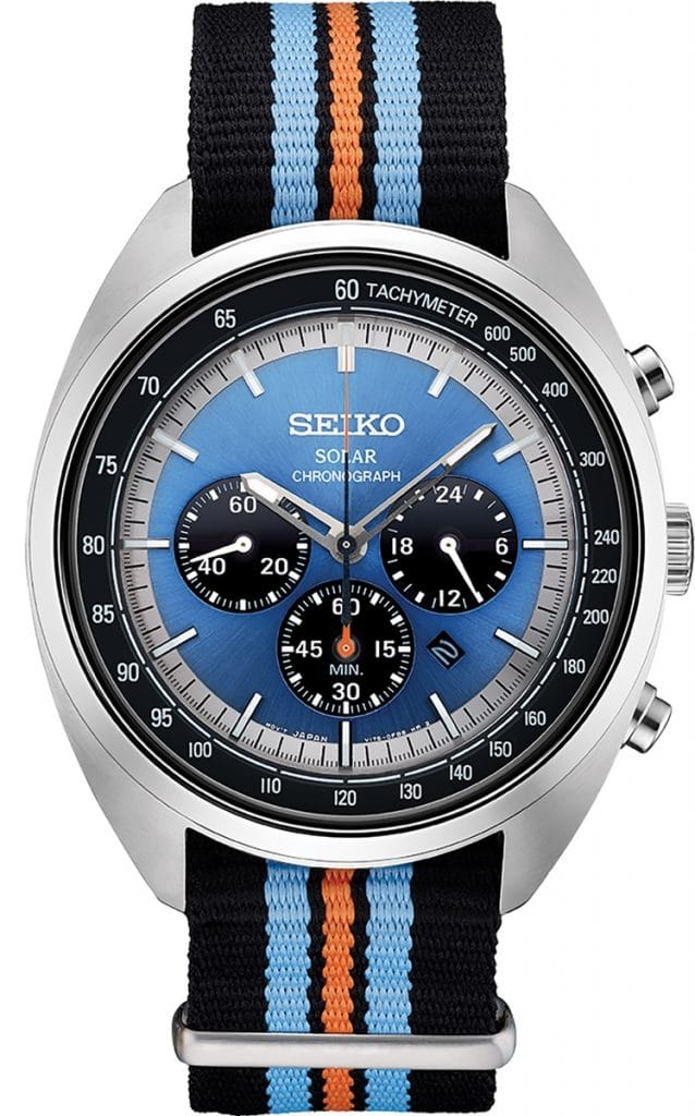 Seiko SSC667