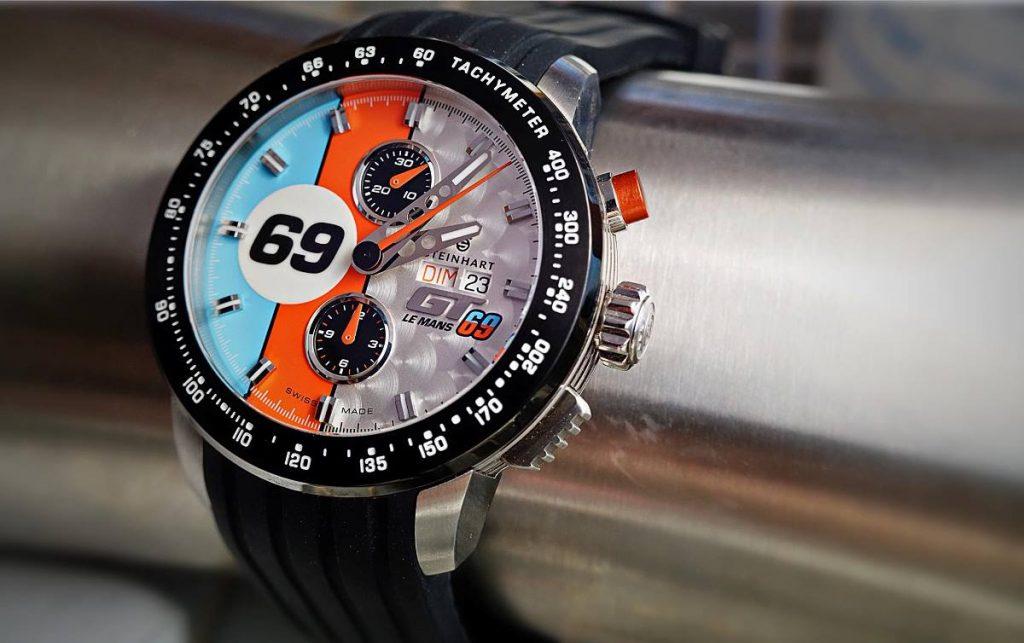 Steinhart Le Mans GT 69