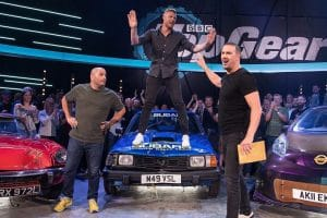 Top Gear UK saison 27