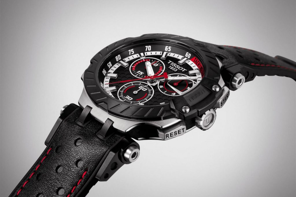 Tissot T-Race MotoGP 2020 Quartz Chronograph Limited Edition
