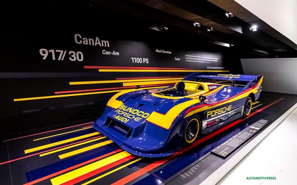 Porsche 917 Can-Am