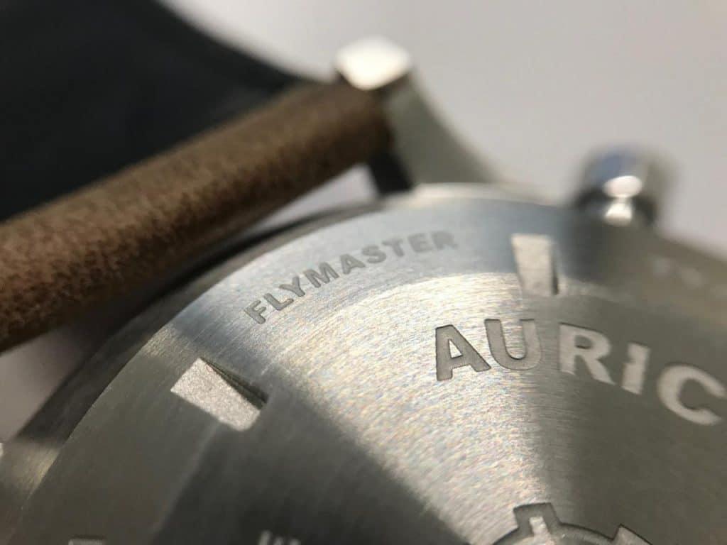Auricoste Flymaster Type 20