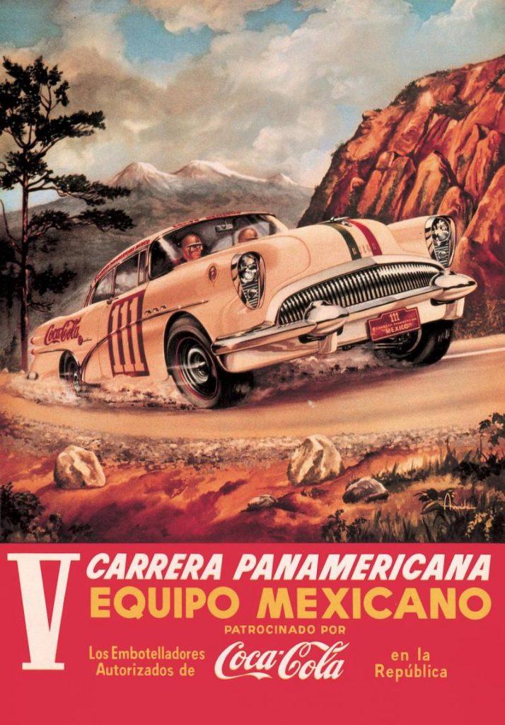 Carrera Panamerica