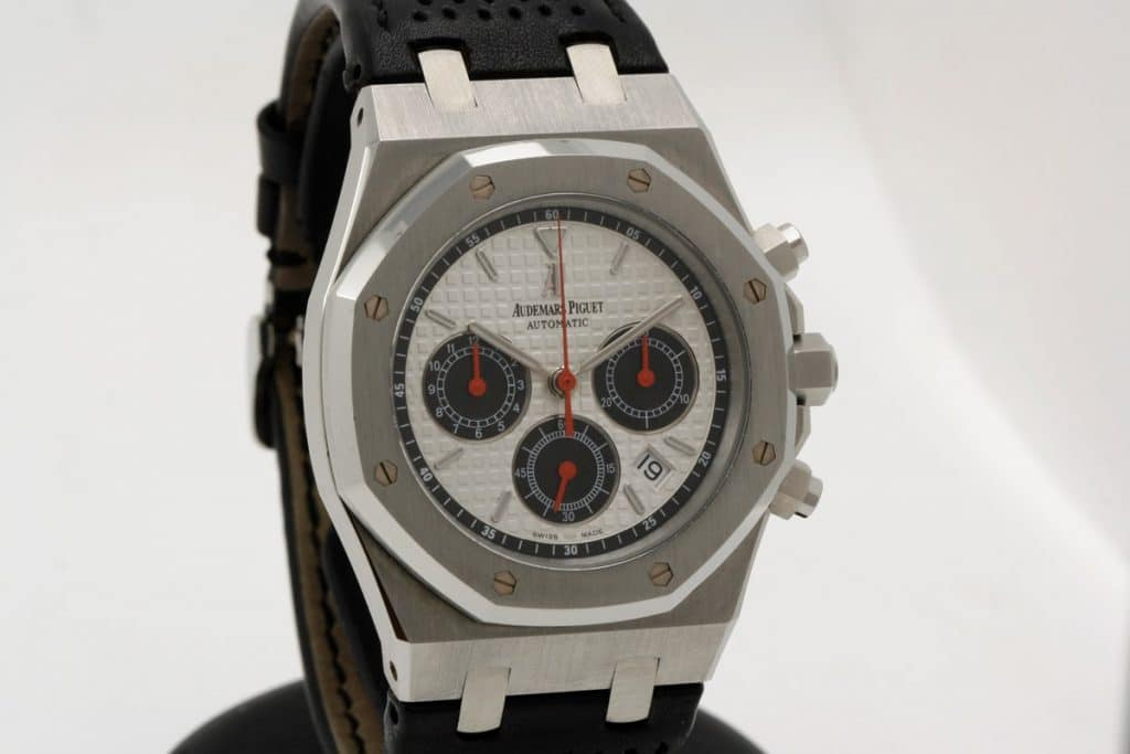 Audemars Piguet Royal Oak Tour Auto 2007