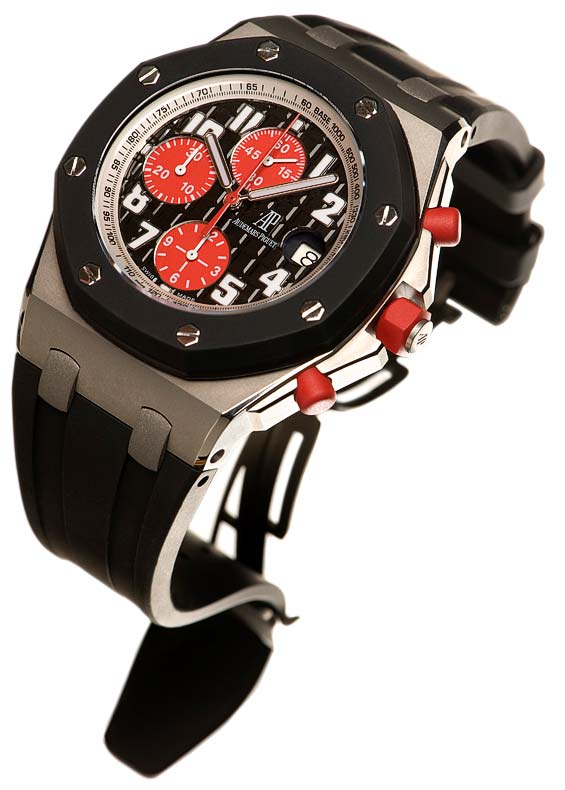 Audemars Piguet Royal Oak Offshore Tour Auto 2009