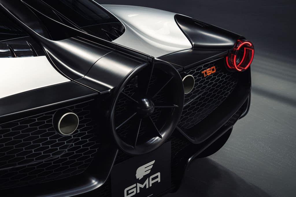 GMA T.50
