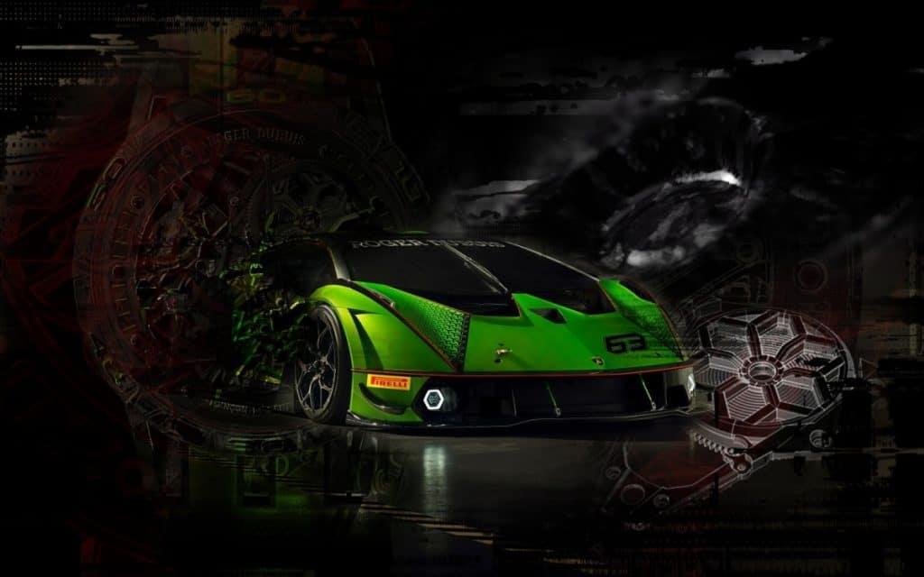 Roger Dubuis Excalibur Essenza SC V12