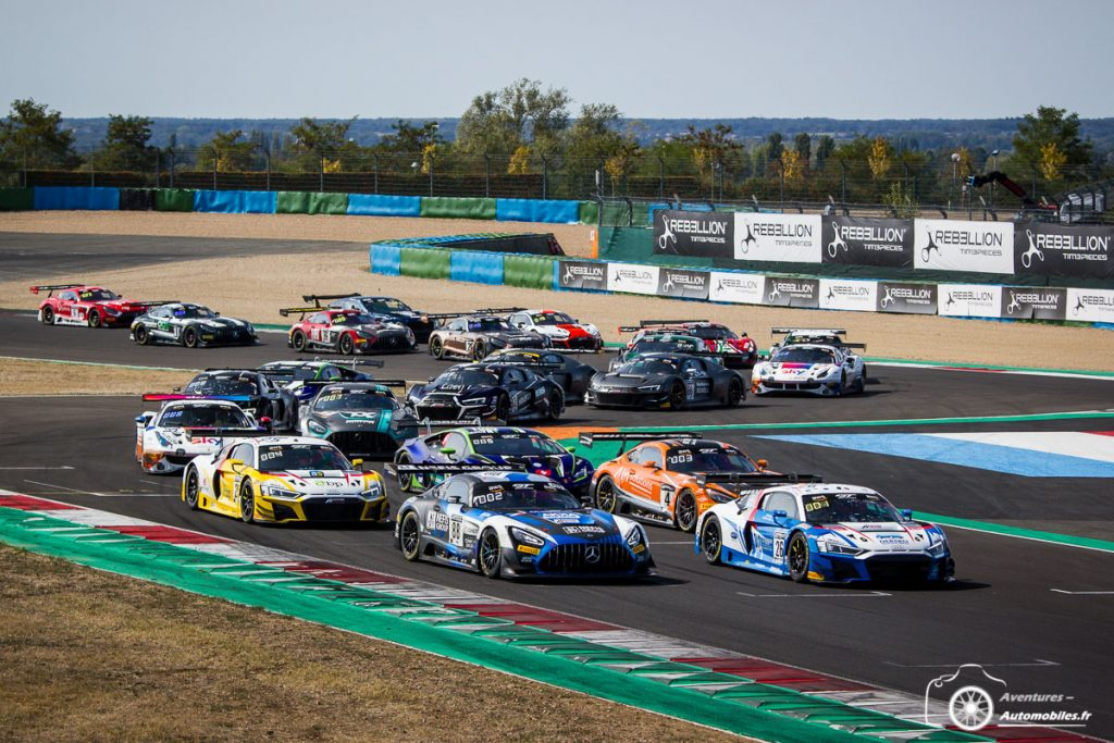 GT FFSA (Magny-Cours 2020)