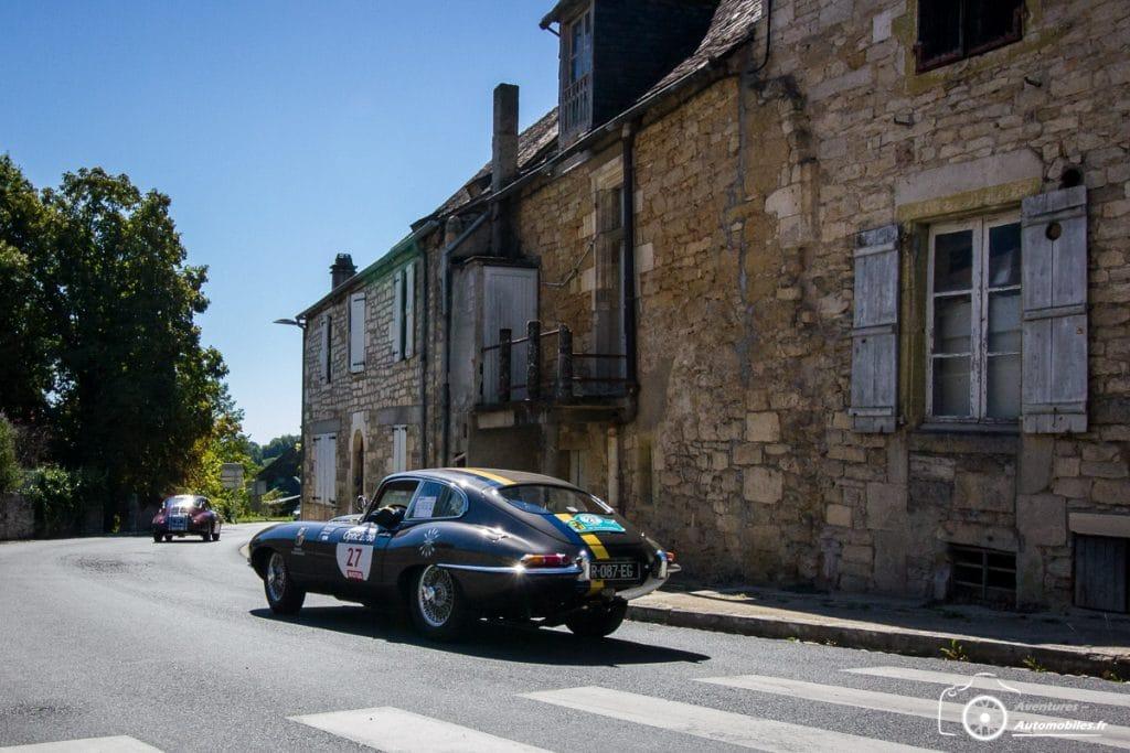 Tour Auto 2020 - Sylvain Bonato/Aventures Automobiles