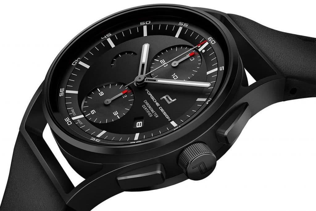 Porsche Design Sport Chrono Chronograph