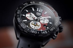"""TAG Heuer Formula 1 """"Indy 500 Special Edition"""" 2020"""