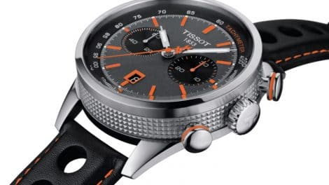 Tissot Alpine On Board Automatic (A110 S)