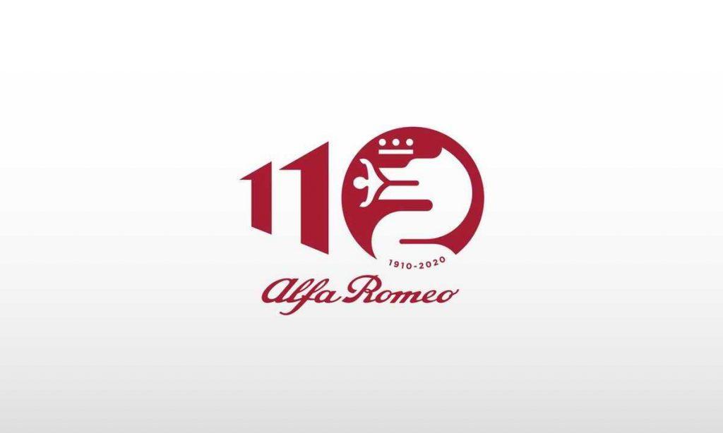 Alfa Romeo 110e Anniversario