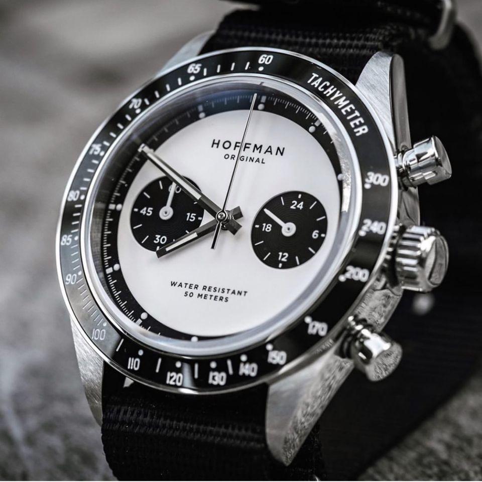 HOFFMAN Racing 40 Panda