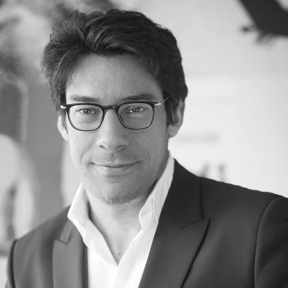 Arnaud Pézeron [SYE]