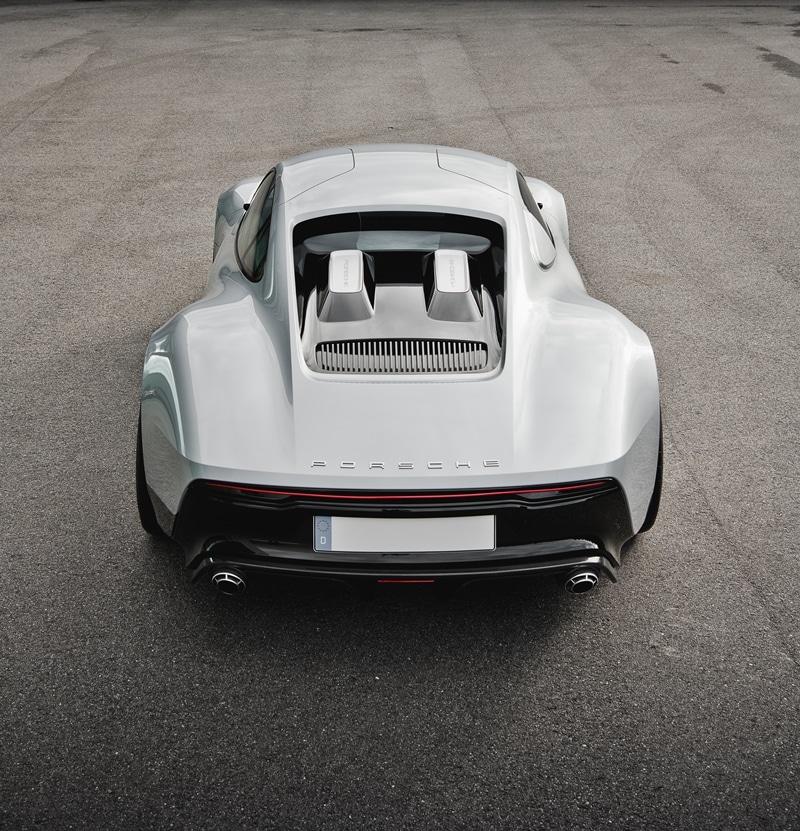 Porsche 904 Living Legend (2013)
