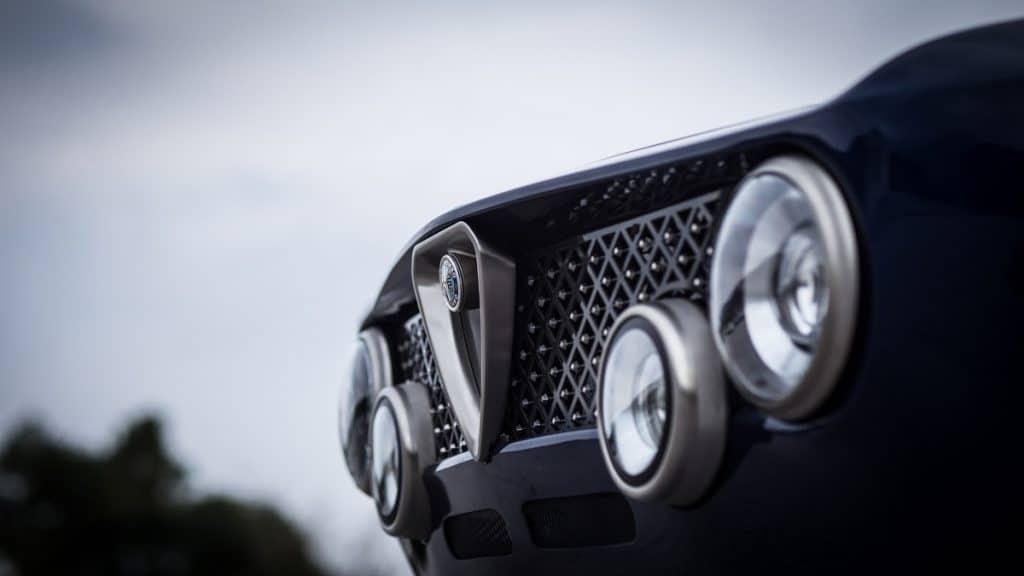 Totem Automobili GT Electric