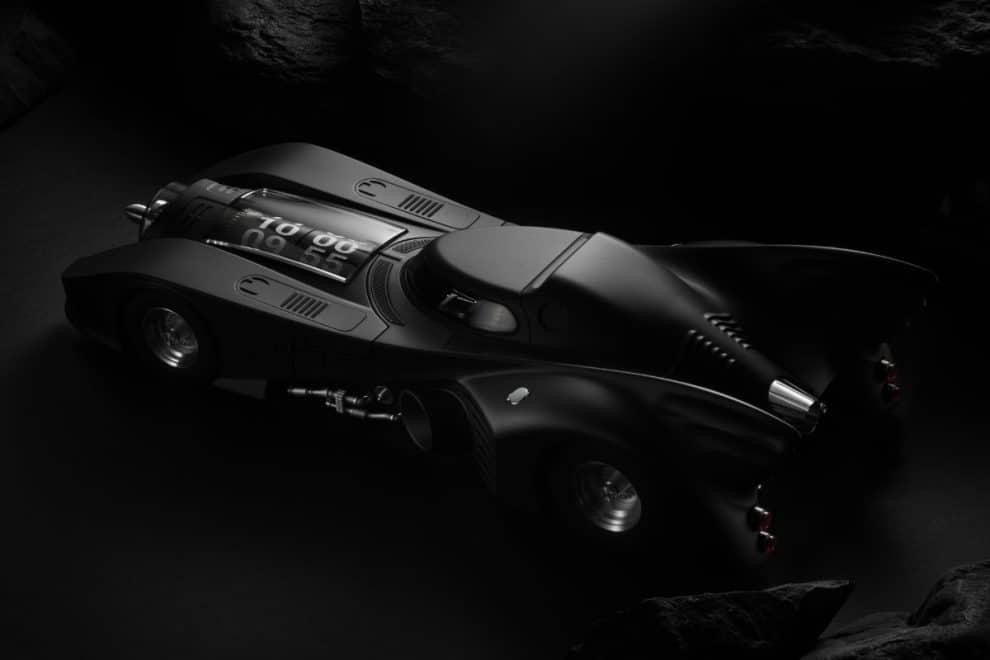 Kross Studio 1989 Batmobile