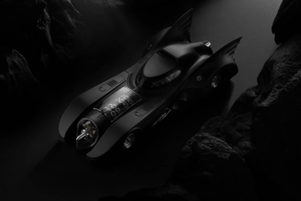 Kross Studio 1989 Batmobile