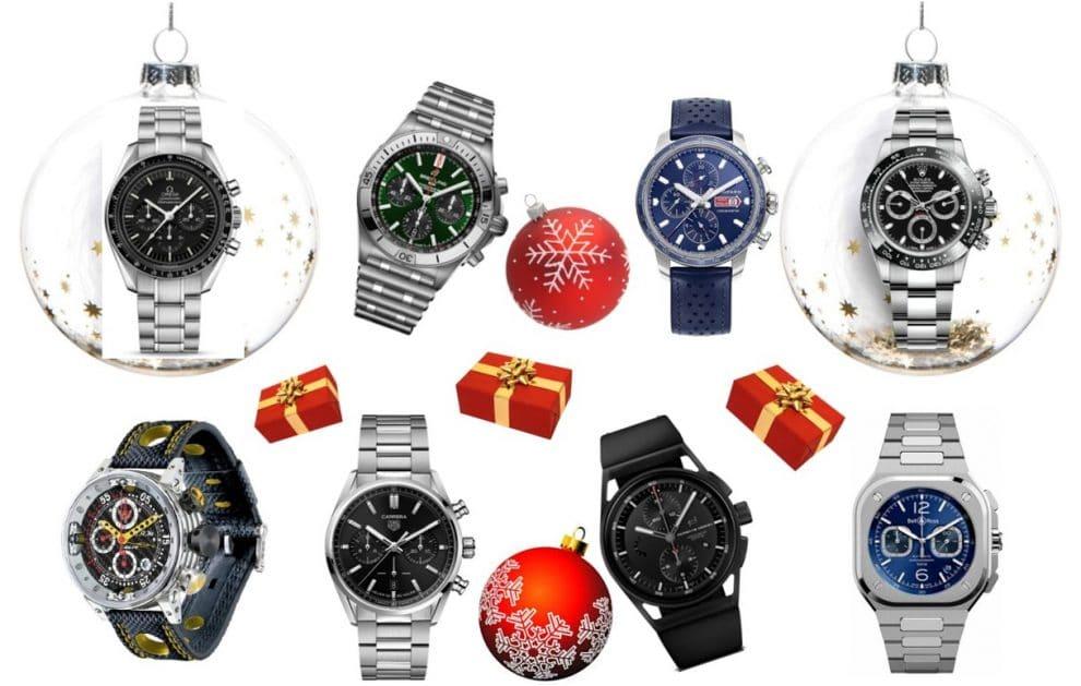 Noël horloger 2020